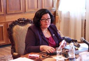 Жылдызкан Джолдошева предрекла Кыргызстану хаос и мрак