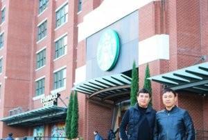 Бизнесмены Кыргызстана посетили ведущие американские компании