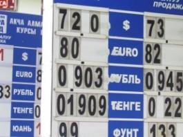 Асель Мукамбетова: Одна из основных причин падения курса доллара – меры правительства КР по дедолларизации