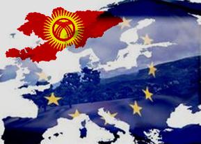 Спецпредставитель Евросоюза в Центральной Азии высоко оценил прошедшие президентские выборы в Кыргызстане