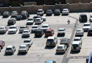 В Бишкеке зарегистрировано 160 тысяч автомобилей