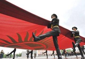 В День независимости в Кыргызстане пройдет военный парад и конные скачки