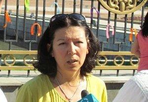 Динара Ошурахунова: «Роза Отунбаева разрушила стереотип о том, что женщина не может править хорошо»