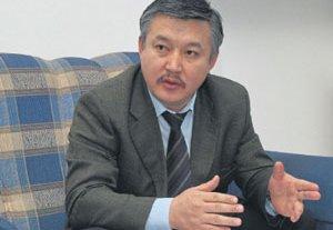 Ахматбек Келдибеков удовлетворительно оценил работу Сети развития Ага-Хана в Кыргызстане