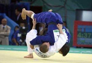 В Кыргызстане пройдет II открытый Республиканский турнир по дзюдо среди юношей