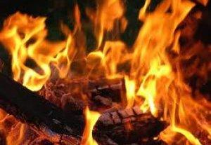 За прошедшие сутки в Кыргызстане зарегистрировано 6 пожаров