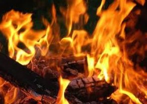 В Кыргызстане за прошедшие сутки зарегистрировано 18 пожаров