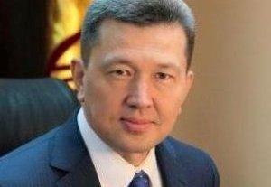 Алмаз Карабалаев: «У Джаныбека Бакчиева нет морального права руководить Государственной регистрационной службой»