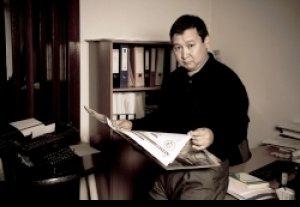 Акмат Алагушев: Власть мешает работать СМИ