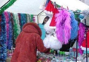 В преддверии Нового года в Бишкеке пройдет ряд муниципальных ярмарок