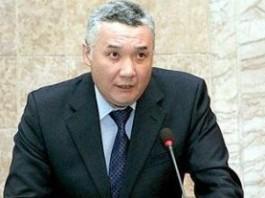 Суталинов Мурат Абдыбекович