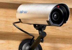В прокуратуре Джалал-Абада установят камеры наблюдения