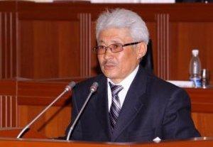 Турсунбек Акун: Председатель ГСИН отменил запрет на свидания осужденных с родственниками