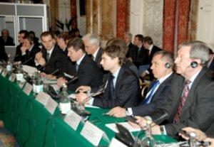 Австрия и Кыргызстан обсуждают перспективы сотрудничества
