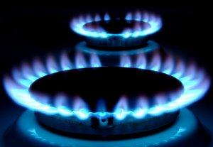Во всей южной части Бишкека прекращена подача газа из-за снижения его добычи в Узбекистане