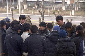 Из-за возмущений родителей в школах Тюпского района запретили показ фильма о подростковом рэкете