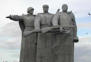 В Бишкеке пройдет митинг-реквием в память о подвиге панфиловцев