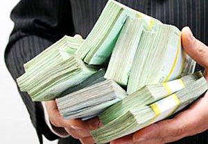 Счета мэрии Каракола арестованы перед Новым годом