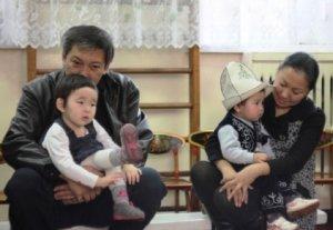 Специализированному дому ребенку в Бишкеке требуется капитальный ремонт