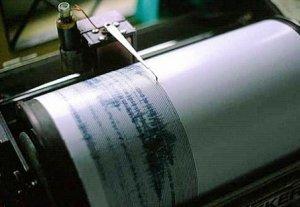 В Иссык-Кульской области зафиксировано землетрясение