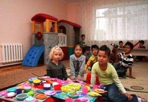 20 детей из малоимущих семей Каракола отдохнули в зимнем лагере