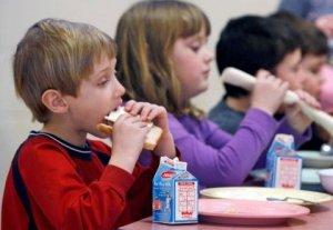 На питание в школах, детских садах и больницах выделены дополнительные средства