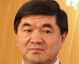 Назначен председатель Социального фонда Кыргызстана