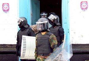 Омбудсмен: В СИЗО № 1 скончался подследственный, избитый в ходе бунта заключенных