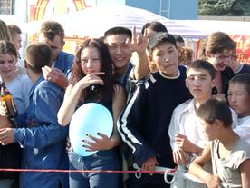 В Иссык-Кульской области наградят активную молодежь