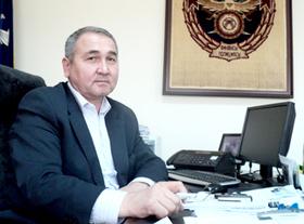Эркин Булекбаев: «Лучше меня кандидата в президенты нет!»