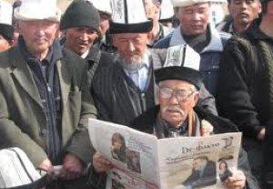 Милиции будут помогать пожилые люди