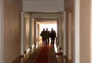 На акимов Иссык-Кульской области возложена обязанность проводить заседания по гражданской защите