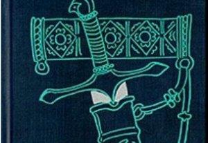 книга сломанный меч тологон касымбеков
