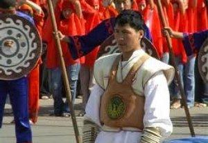 В Китае отметят 20-летие независимости Кыргызстана