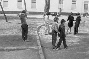 В Иссык-Кульской области проходит акция по профилактике рэкета и детского труда