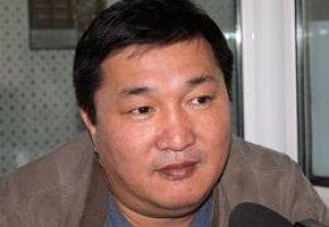Курманбек Дыйканбаев: Парламент готов помочь развивать МСУ