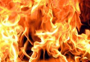 В Кыргызстане за минувшие сутки произошло 15 пожаров