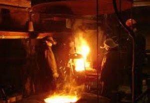 Работники металлургической отрасли КР награждены госнаградами