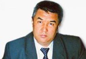 Каныбек Нарбаев назначен главой Госагентства по строительству и региональному развитию