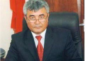 Ректор КНУ досрочно освобожден от должности