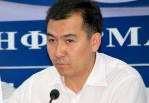 ГКНБ: Инсинуации Равшана Жеенбекова не соответствуют истине