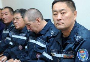 За 2011 год сотрудники МЧС спасли 389 человеческих жизней