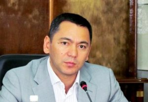 Омурбек Бабанов посетит Иссык-Кульскую область