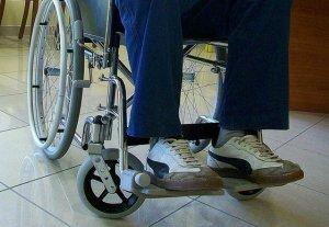 22 жителя Ноокатского района получили инвалидные коляски