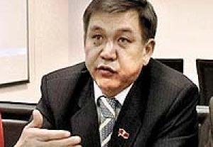 Депутат Эркин Алымбеков: Право на митинги – это одно из главных фундаментальных прав человека