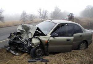 В Бишкеке в период с 30 декабря 2011 по 26 января 2012 года произошло 82 ДТП
