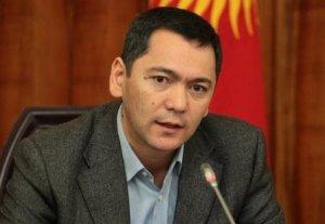 Омурбек Бабанов встретился с жителями Иссык-Кульской области