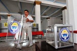 Cписки кандидатов в территориальные избиркомы подали уже 22 партии