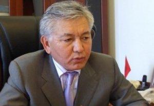 Иса Омуркулов: «С закрытием казино городской бюджет лишается 1 миллиарда сомов»