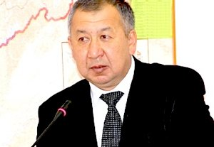 Кубатбек Боронов: «Мы планируем завершить погрузку радиоактивного угля сегодня»